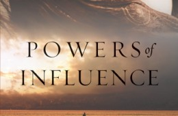 Read the First Chapter of Powers of Influence by Jordan Arey | A Forthcoming Novel