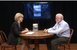 James T. Powers on NYBERG [Video]