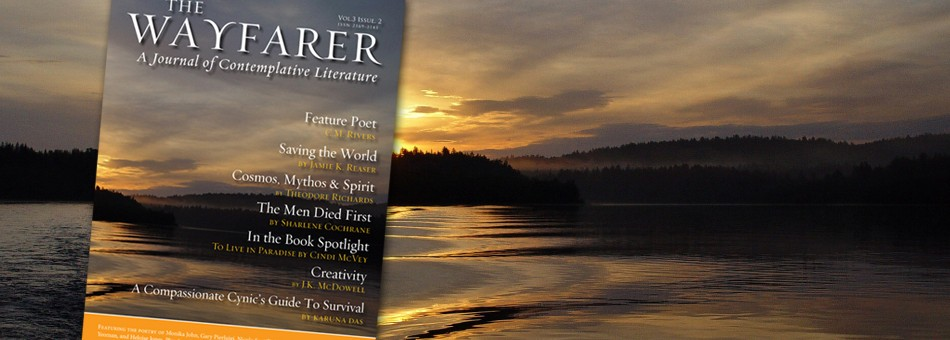 The Wayfarer Summer Issue Now Available!