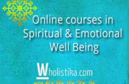 Wholistika   A New Source for Online Spiritual Learning