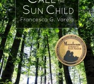 Call of the Sun Child Wins Moonbeam Book Award!