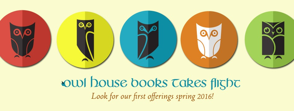 The Launch of Owl House Books