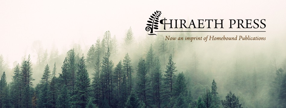 Welcome Hiraeth Press!