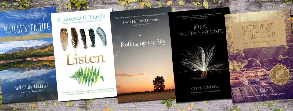 Our Spring 2016 Titles