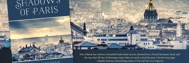 Shadows of Paris by Eric D. Lehman
