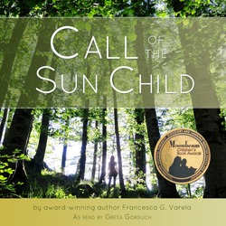 Audiobook Cover Call of Sun Child-sm