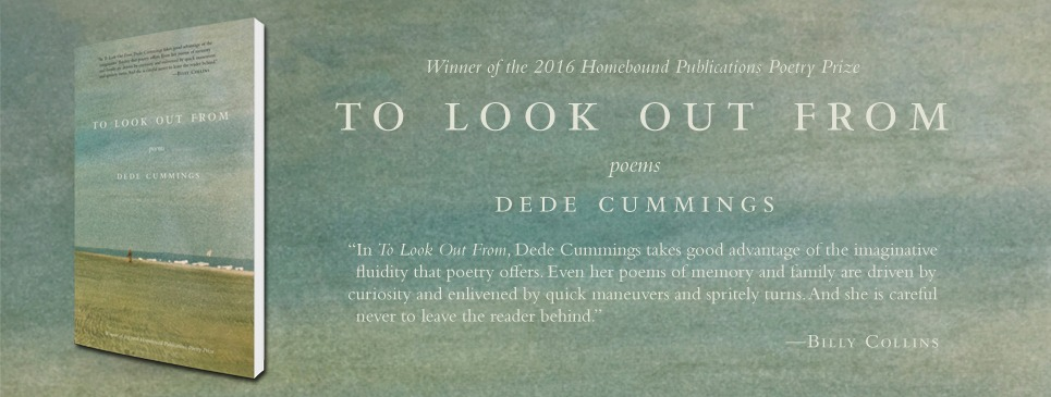 To Look Out From by Dede Cummings