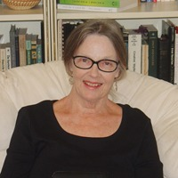Gail Collins-Ranadive