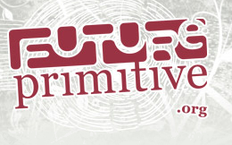 Future Primitive Interviews Theodore Richards