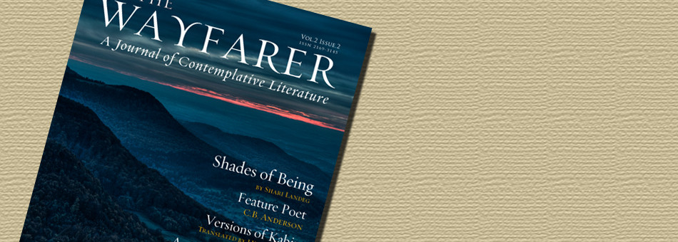 The Wayfarer Summer Issue Now Available for Pre-order!