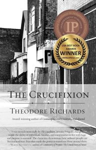 The Crucifixion Award Cov 2