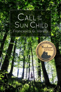 Call of the Sun Child_Medal