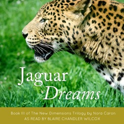 Jaguar Dreams | Audiobook Now Available!