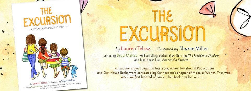The Excursion by Lauren Telesz