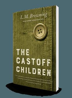 Castoff Children PBK t-250-store