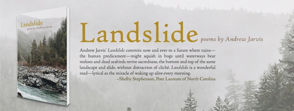 Landslide by Andrew Jarvis