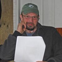 Hans Carlson