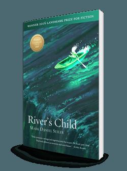 River Child 3d 250