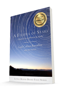 Fistful of stars book cover