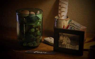 Glass Jar | A Poem by James Scott Smith