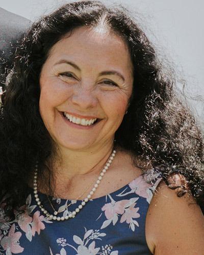 Aimée Medina Carr
