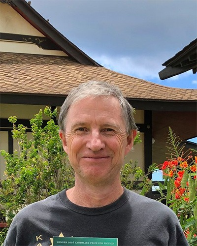 Mark Daniel Seiler